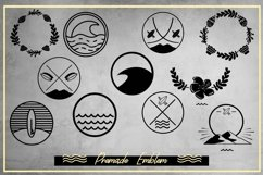 Summer & Nautical Element Pack Product Image 5
