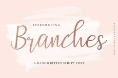Branches Product Image 1