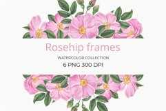 Rosehip frames Product Image 1