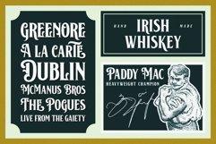 Cairlinn   Vintage Font Product Image 2