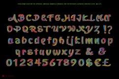 Stoica - Bitmat SVG Color Font Product Image 4