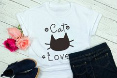 Cat Lover Quote Product Image 3