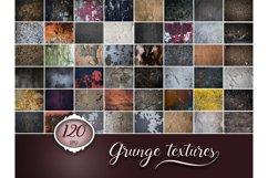 120 Grunge Cracks Photo Overlays Product Image 1