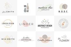 Logo Pack V.1 | 12 premade logo templates Product Image 2