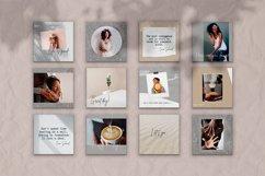 200 Instagram Canva Templates, Instagram Bundle Product Image 6