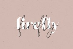 Firefly Product Image 1