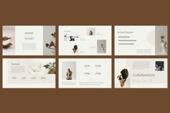 MARSIE Powerpoint Template Product Image 2