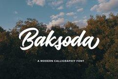 Baksoda Product Image 1