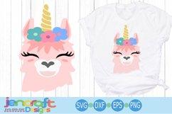 llama face svg, alpaca svg, llama bundle svg, Eyelashes Head Product Image 5