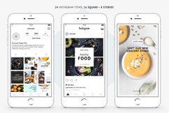 Instagram Social Media Templates Product Image 4