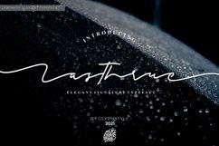 Lasthrue Elegant Signature Product Image 1