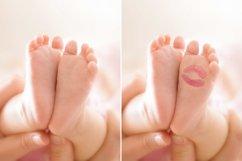 30 Lips Photo Overlays Product Image 2