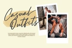 Jasson Gillen- Stylish Signature Font Product Image 3