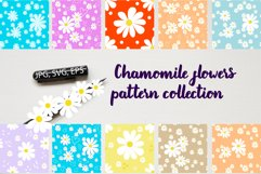 Chamomile patterns Product Image 1