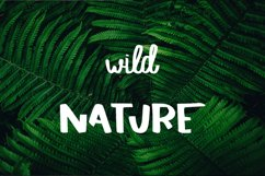 SAVAGE duo script font Product Image 4