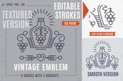 Distilling Industry: Vintage Labels Product Image 3