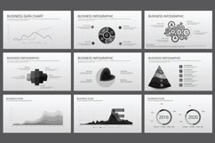 Hipster business Powerpoint Template Product Image 4