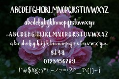 View all glyphs