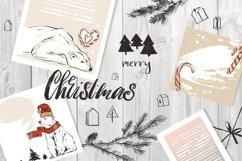 """Dear Santa"" Christmas set Product Image 3"