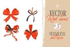 Holiday ribbons Product Image 2