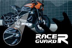 Race Guard Product Image 5