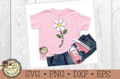 Flower SVG Bundle-Inspirational Words-Spring Flowers Bundle Product Image 6