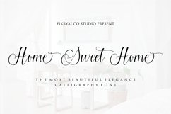 Gorgeous Calligraphy Font Bundle  Limited Time Offer!!! Product Image 15