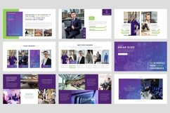 Conference - Event Business Seminar PowerPoint Template Product Image 4