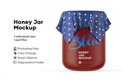 Honey Mockup Product Image 1
