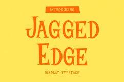 Jagged Edge Product Image 1