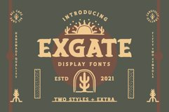 EXGATE - Plus Extra Product Image 1