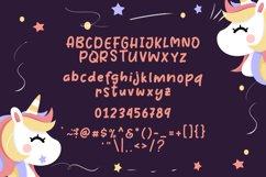 Cute Unicorn Product Image 5