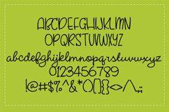 PN Farmhouse Handwriting Product Image 2