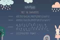 Midnight Dreamer Font Product Image 6