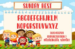Sunday Best Product Image 6