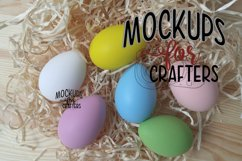 Easter Eggs - Walmart - Dollarama - MOCK-UP Product Image 1