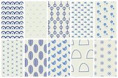 60 Scandinavian Patterns Product Image 8
