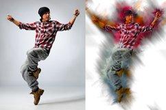 Size-Type-Photoshop Action Product Image 5