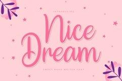 Nice Dream Product Image 1