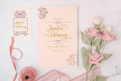 Romantic February - Lovely Romantic Font Product Image 4