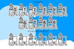 Monogram Winter Gnome Product Image 6