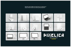 Software Box Mockup Product Image 6