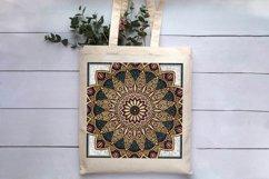 Mandala Magic Digital Templates Product Image 5