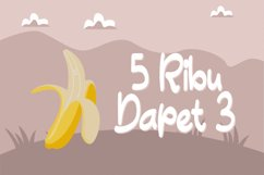 Pisang Molens Product Image 3