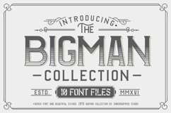 The Bigman