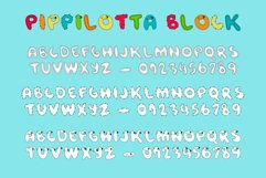 Pippilotta duo font Product Image 4