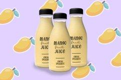 Sugar Mango - Quirky Font Product Image 5