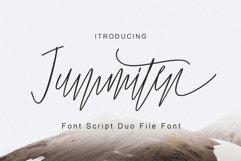 Calligraphy Font Bundles Product Image 6