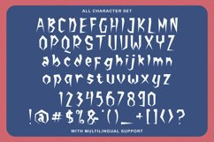Time Mover - Playful Display Font Product Image 8