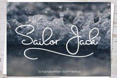 Sailor Jack Script Product Image 1